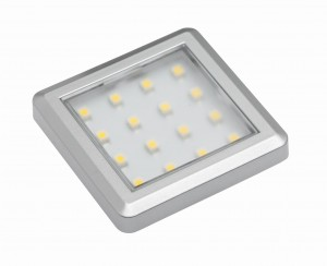 Oprawa LED Estella 12V b.neutralna GTV